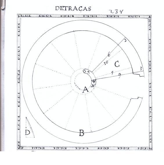 Caracol en dicter 2 0 diccionario de la ciencia y de la - Dimensiones escalera de caracol ...